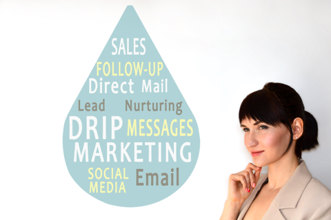 Email Marketing, Drip Campaigns