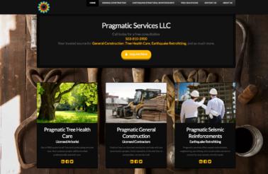 Contractor Websites Portland Oregon